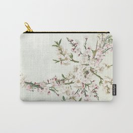 Bloom and blossom Carry-All Pouch