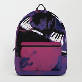 Top music genres Backpack