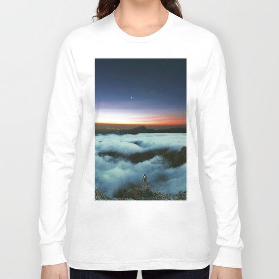 Horizons Long Sleeve T-shirt