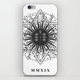leios. iPhone Skin