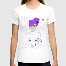 Frida Boreal T-shirt