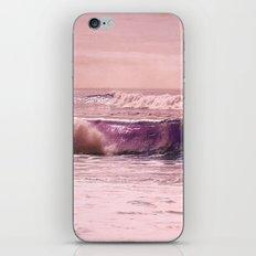 Impassioned Sea iPhone & iPod Skin