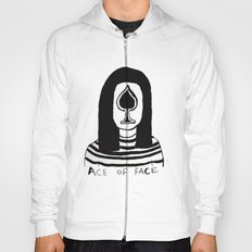 Ace of Face Hoody
