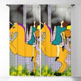 Fairytale Dreams Blackout Curtain