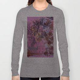 Everette Mansion Long Sleeve T-shirt