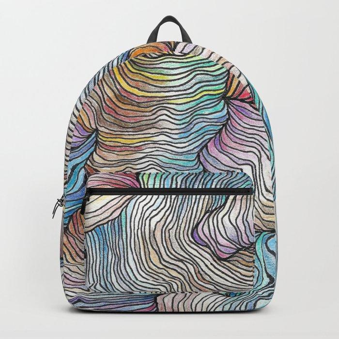 Void Color Backpack
