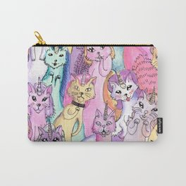 unicat squad Carry-All Pouch