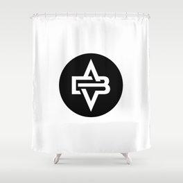 ABV Shower Curtain