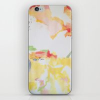 italy iPhone & iPod Skins featuring ITALY by Brandon Neher
