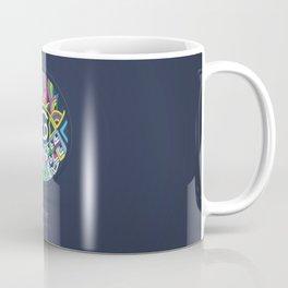 Zodiac Cancer Coffee Mug