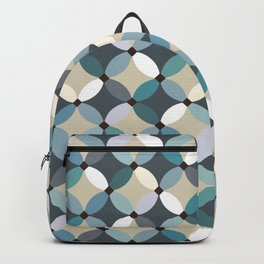 petals sky Backpack