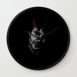 Will Graham, Demon Wall Clock