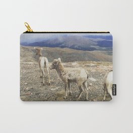 Into the Wild Carry-All Pouch