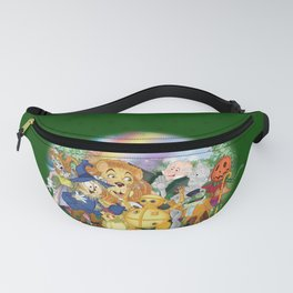 What are Ozfriends for Fanny Pack