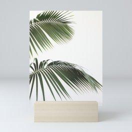 Fronds Mini Art Print