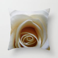 Yellow Roses #18 Throw Pillow