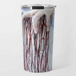 Sticky Travel Mug