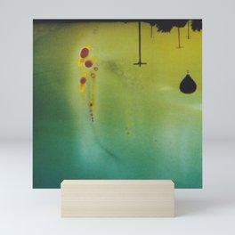 Modest Mouse - Ocean Breathes Salty Mini Art Print