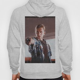 Open The Case - Pulp Fiction Hoody