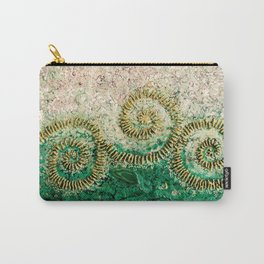 Passion for Life Carry-All Pouch