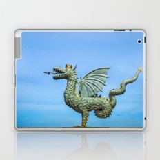 Dragon Zilant Laptop & iPad Skin