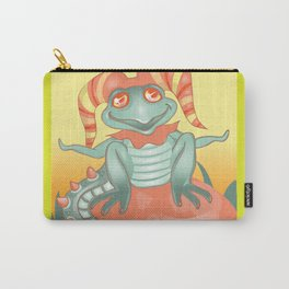 Jester Fragon Carry-All Pouch