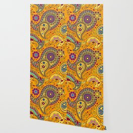African Style No3 Wallpaper