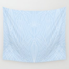 Pinstripe Pattern Creation 9 Wall Tapestry