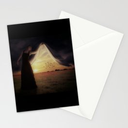 Unveiling Stationery Cards