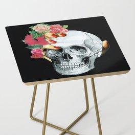Skull Crusher Side Table