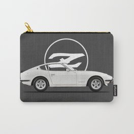 The 240 Z Carry-All Pouch