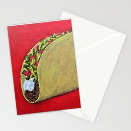Taco 'Bout Awesome Stationery Cards