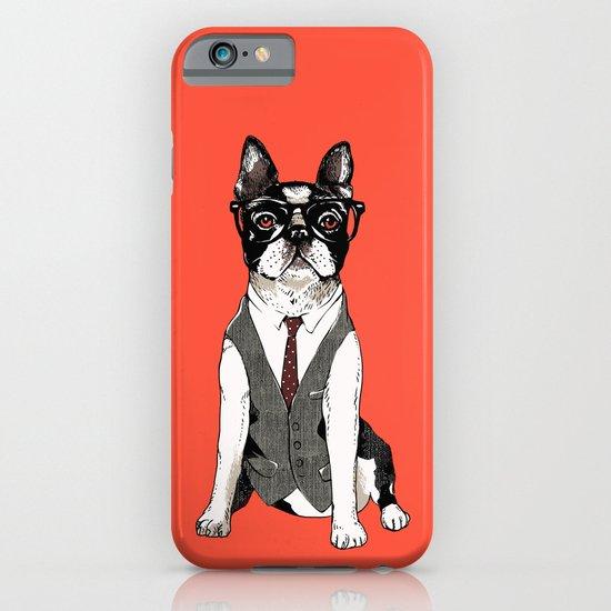 Like A Bosston iPhone & iPod Case