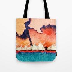 Dawn Out Tote Bag