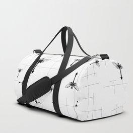 Dragon Maze Duffle Bag