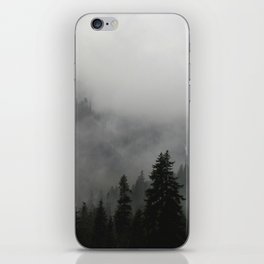 I Love This Place iPhone Skin