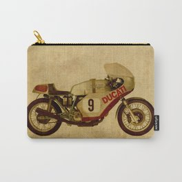 701 number 9 Carry-All Pouch
