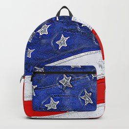 Patriotic Ohio Backpack