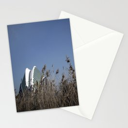 Doble capa Stationery Cards