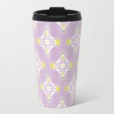 paisley pattern 1 Travel Mug