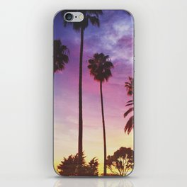 Love in Colors iPhone Skin
