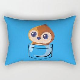 Pepe! Rectangular Pillow