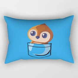 Pepe! Rectangular Pillow