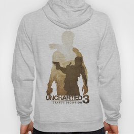 Uncharted Drake's Deception Hoody