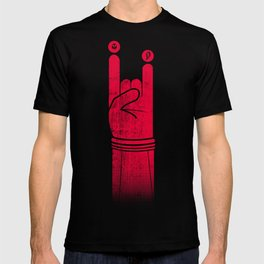 Rock U! T-shirt