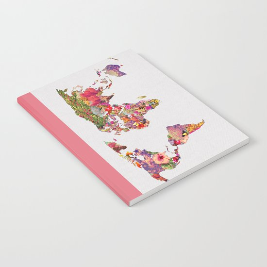 It's Your World Notebook