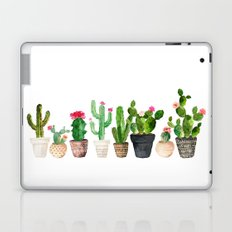 Cactus Laptop & iPad Skin