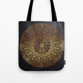 -A27- Original Heritage Moroccan Islamic Geometric Artwork. Tote Bag