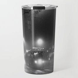 A Streetcar Named Noir Travel Mug