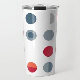 Bot Dot Travel Mug